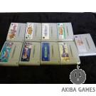 [SFC] Dragon Quest I II, Mana, FinalFantasy etc 9games