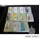 [SFC] Dragon Quest I II, Toruneko, FinalFantasy etc 11games