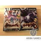 [GC] Pokemon xd + Colosseum