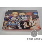 [PS3] Blaz Blue Chrono Phantasma Limited Edition (NEW) W/Tosho Card