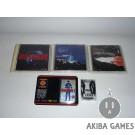 [CD] Bio Hazard 3 Sound Tracks + Telephone Card + Strap Set