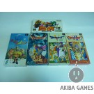[SFC] Fushigi no Dungeon 2 : Furai no Shiren...etc 5 Games Set