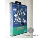 [MD] GO-NET Suer rare Mega drive