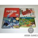 [FC] Tetris...etc 4 Games Set