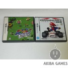 [DS] Super Mario 64 DS+ Mario kart DS Sets