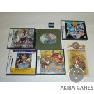 [DS] Nora & Time Workshop w/Premium Set...etc 5 Games Set