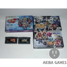 [GBA] Super Robot Wars R...etc 5 Games Set