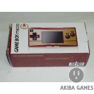 [GBA] Console Game Boy Advance Micro Famicom Edition  System