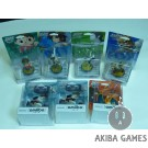 Amiibo Figure 7 items set (Sealed)