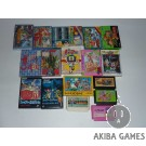 [FC] Ninja Yukenden Athena Super Mario Bros,Pac-land...etc 18 game set Mixed