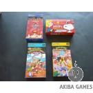 [SFC] Mikky & Donald Magical Adventure 3 set of 4 games