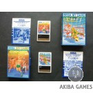 [MARK3] Sega My Card Mark III - Champion Boxing + Ice Hockey Mycard