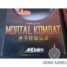 [SFC] Mortal Kombat