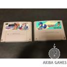 [SFC] Rockman X3 - Mega Man X3 + 7