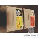 [SFC] Shin Nekketsu Kouha - Kunio Tachi No Banka + Shodai Nekketsu Kouha Kunio