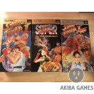 [SFC] Super Street Fighter II : The New Challengers + Street Fighter II + Turbo