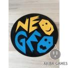 [NG] Neo Geo Original Sticker