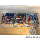 [GB] Rockman World 1+2+3 - Mega Man set