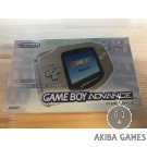 [GBA] Console Nintendo Game Boy Advance Gold AGB-001 System