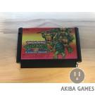 [FC] Teenage Mutant Ninja Turtles 2 TMNT2 : The Manhattan Project