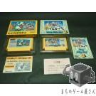 FC スーパーマリオブラザーズ 1+3 Super Mario Bros.