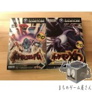 GC Pokemon XD ポケモンXD 闇の旋風ダーク・ルギア + コロシアム