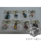 Final Fantasy IX Banpresto Figure Keyholder Full Set Collection (NEW)+Pencil Top