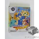 [GB] Rockman World 4 - Mega Man