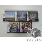 [DS] Gyakuten Saiban Series etc.. DS Games Set of 5