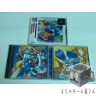 [PS] Playstation the Best for Family - Rockman Dash - Mega Man Legends+X4+X5 Set
