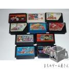 [FC] Dragon Quest I~IV...etc 10 Games Set (loose)