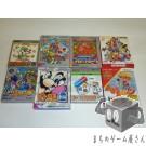 [GB] Rockman World 5 - Mega Man...etc 8 Games Set