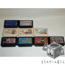 [FC] Dragon Quest I~IV...etc 9 Games Set (loose)