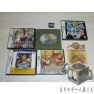 [DS] Nora & Time Workshop w/Premium Set...etc 5 Games Set
