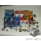 Gundam Series Diorama Figure...etc Goods Sets