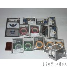 Biohazard goodies zippo ...etc 14 games set