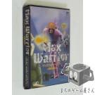 [FC] Max Warrior - Isolated Warrior