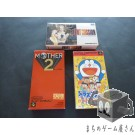[SFC] Mother 2 - Earth Bound,Front Mission, Draemon set of 3 games