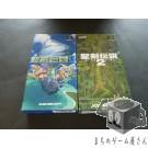 Very Good Condition  [SFC] Seiken Densetsu 2,3 - Secret Of Mana 2