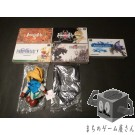 [SFC] Final Fantasy V FF5,Final Fantasy VI FF6 etc 7 set