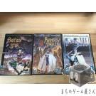 [MD] Phantasy Star III : Generations of Doom + II + I 3+2+1