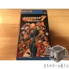 [SFC] Rockman 7 - Mega Man