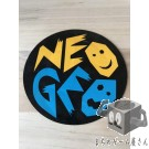 [NG] Neo Geo Original Sticker
