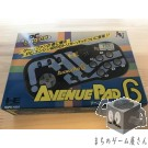 [NEC] Controller Avenue Pad 6 PC Engine NAPD1002