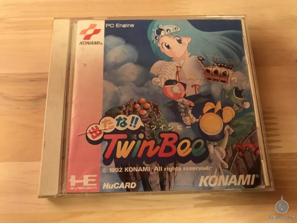 [NEC] Detana !! Twinbee