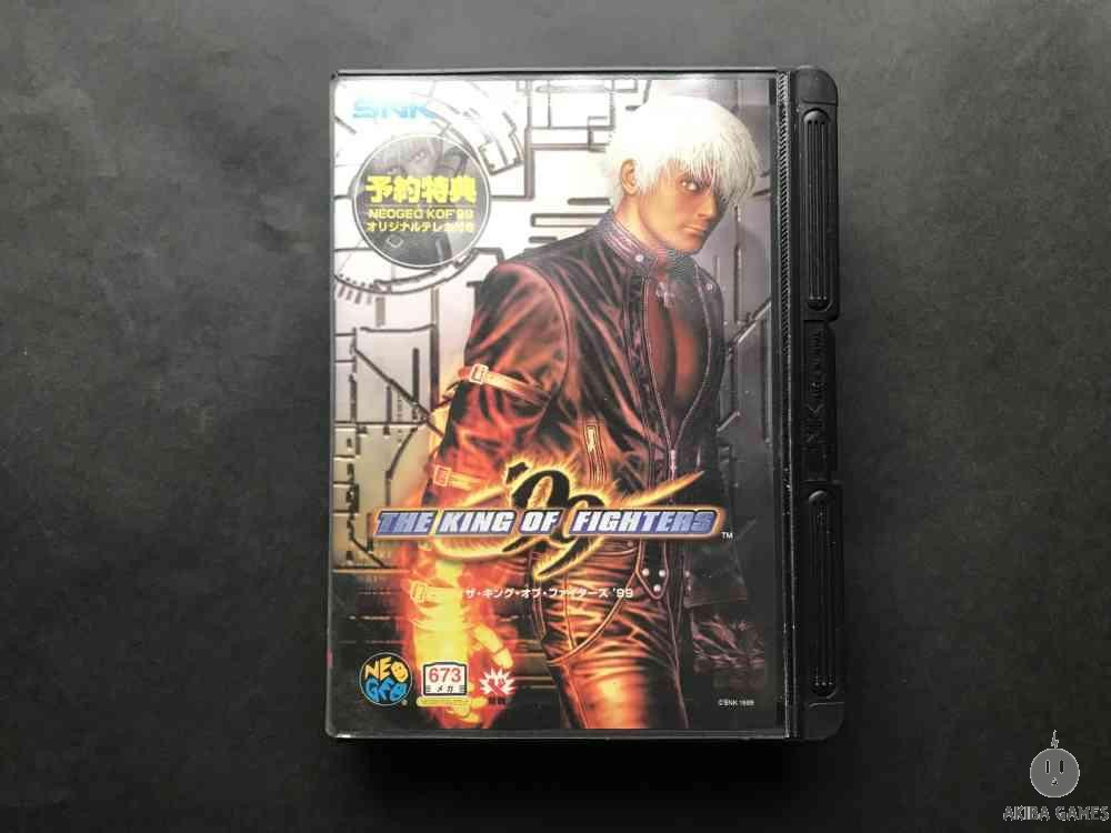 [NG] The King of Fighters '99 KOF'99 - Neo Geo AES
