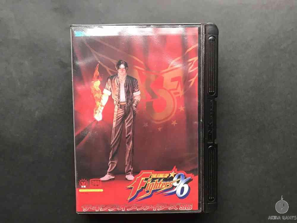 [NG] The King of Fighters '96 KOF96 - Neo Geo AES