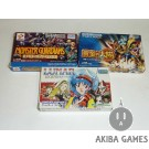 [GBA] Medarot g...etc 4 Games set