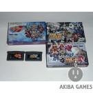 [GBA] Super Robot Wars R...etc 5 Games Set