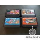 [FC] Dragon Quest I , II ,III ,IV set of 4 games